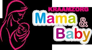 logo kraamzorg mama & baby