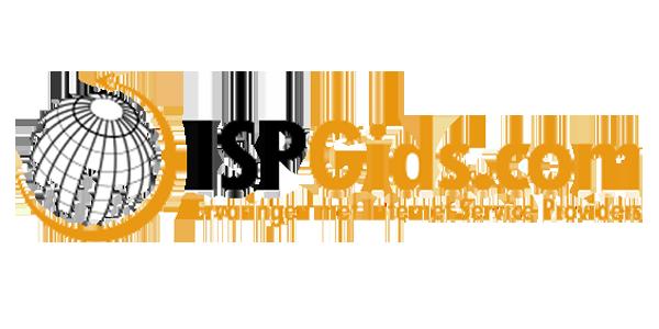 Logo ISPGids